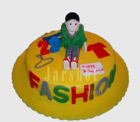 fashion icon 1