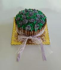 flower cake 2
